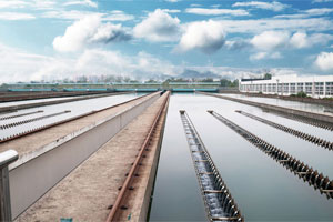 Wastewater Efficiency
